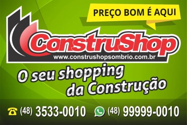 Construshop Materiais de Construção