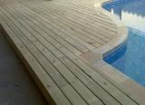 Deck Pinus